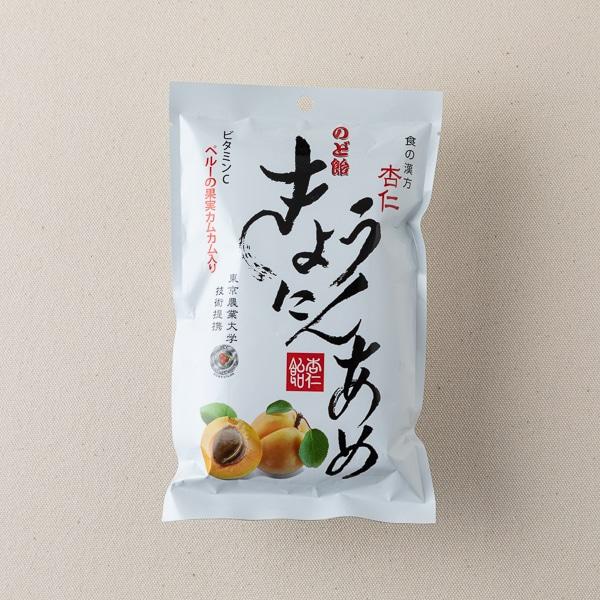 きょうにんあめ 杏仁 のど飴: お菓子 乾き物|AKOMEYA TOKYO